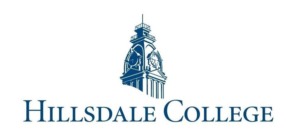 Hillsdale College_logo