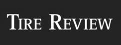 Tire Review_BW logo
